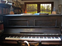 Charles Ives Studio (Redding, CT)